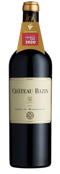 CHATEAU BAZINsiteweb