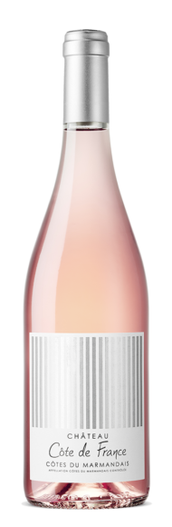 Chateau-CDF-Rose Trad