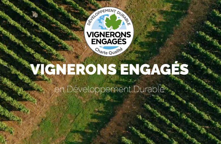 Les Vignerons du Marmandais sont labélisés Vignerons Engagés